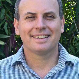 Geoff Fitzgerald
