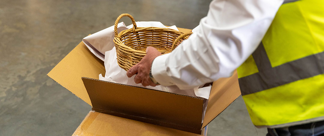 Shipping Overseas Furniture
