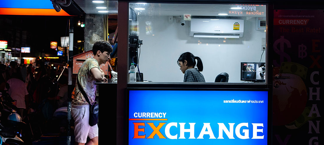 Why You Should Consider Foreign Exchange when Moving Overseas