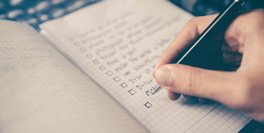 Moving Overseas Checklist for Expats